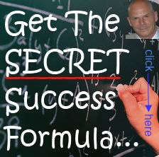 Secret Success Formula