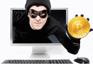 bitcoin thieves