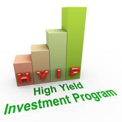 high yield investment programs